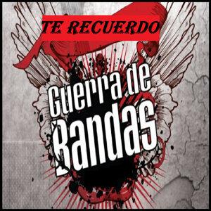 Guerra De Bandas 歌手頭像