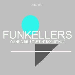 Funkellers 歌手頭像