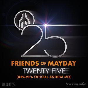 Friends Of Mayday 歌手頭像