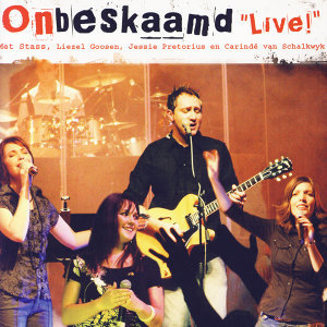 Stass / Liezel Goosen / Jessie Pretorius / Carindé van Schalkwyk 歌手頭像