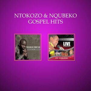 Ntokozo Mbambo and Nqubeko Mbatha 歌手頭像