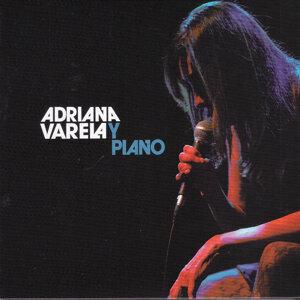 Adriana Varela 歌手頭像