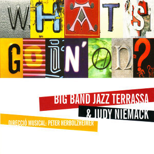 Big Band Jazz Terrassa & Judy Niemack 歌手頭像