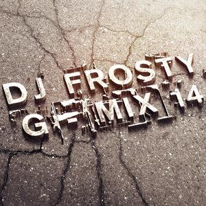 Dj Frosty 歌手頭像