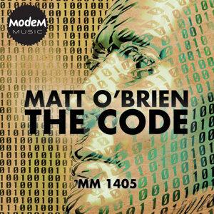 Matt O'Brien 歌手頭像