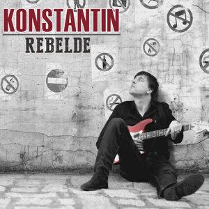 Konstantin 歌手頭像