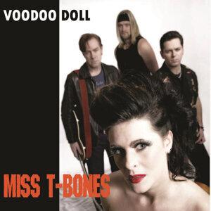Miss T-Bones 歌手頭像
