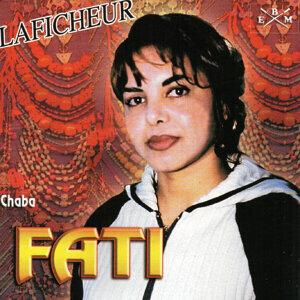 Chaba Fati & Chaba Nawel 歌手頭像