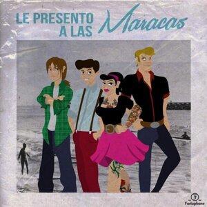 Maracas en Bikinis 歌手頭像