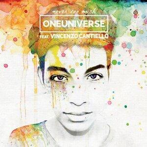 One Universe 歌手頭像