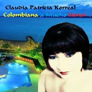 Claudia Patricia Korreal 歌手頭像