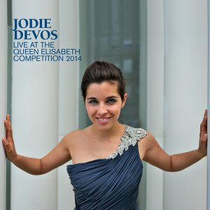 Jodie Devos, Roland Böer, La Monnaie Symphony Orchestra 歌手頭像