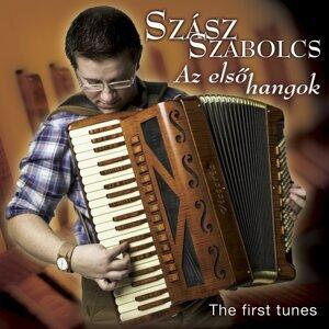 Szász Szabolcs 歌手頭像