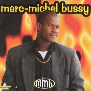 Marc Michel Bussy 歌手頭像