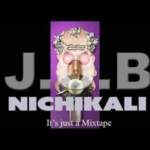 J.O.B. Nichikali 歌手頭像