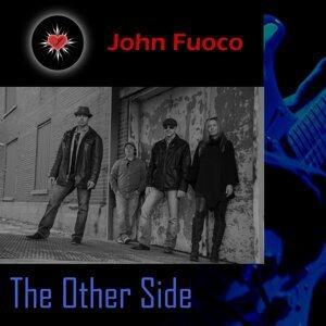 John Fuoco 歌手頭像