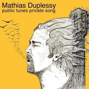 Mathias Duplessy 歌手頭像
