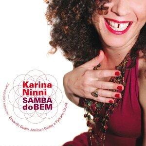 Karina Ninni 歌手頭像