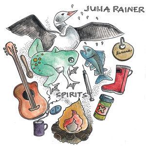 Julia Rainer 歌手頭像