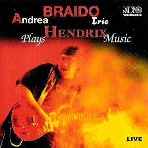 Andrea Braido Trio