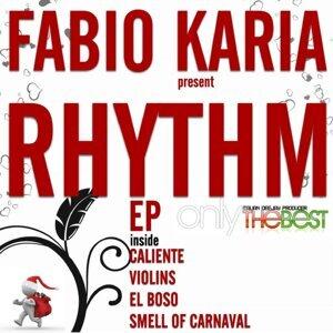 Fabio Karia 歌手頭像