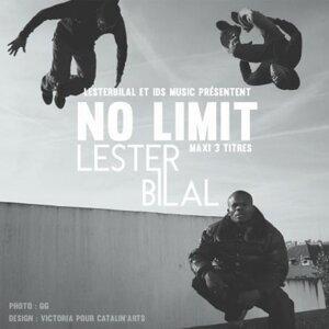 Lester Bilal 歌手頭像
