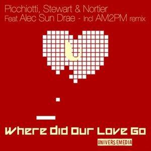 Picchiotti, Stewart, Nortier 歌手頭像