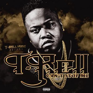T-Rell 歌手頭像