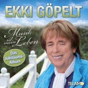 Ekki Göpelt 歌手頭像