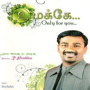 R. Prabhu 歌手頭像