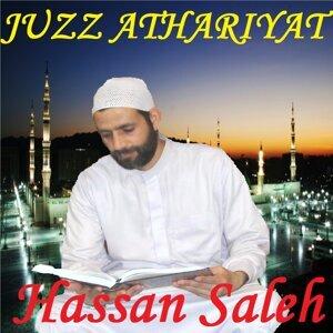 Hassan Saleh 歌手頭像