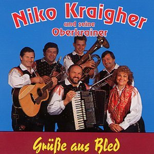 Niko Kraigher und seine Oberkrainer