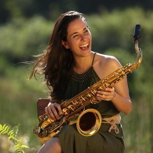 Carolina Araoz 歌手頭像