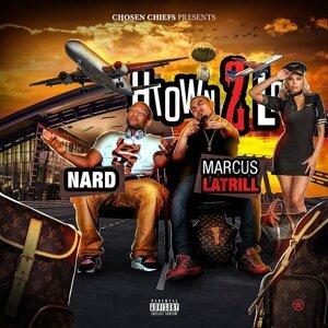 Nard & Marcus LaTrill 歌手頭像