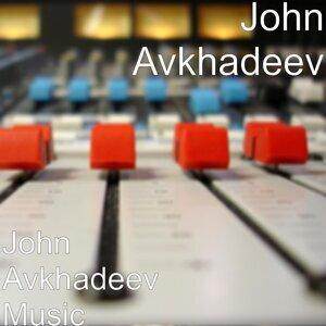 John Avkhadeev 歌手頭像