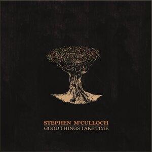 Stephen McCulloch 歌手頭像
