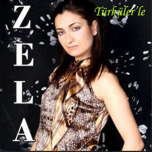 Zela 歌手頭像