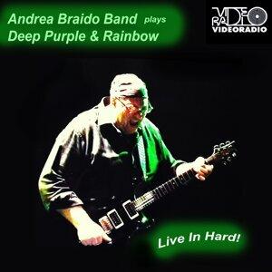 Andrea Braido Band 歌手頭像