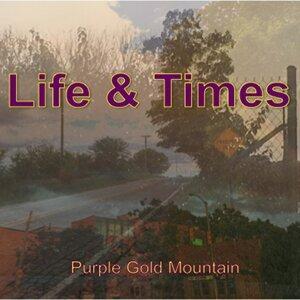 Purple Gold Mountain 歌手頭像