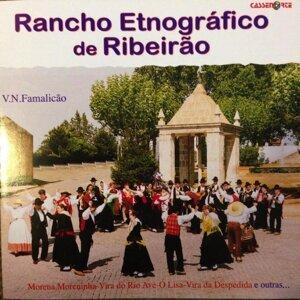 Rancho Etnográfico de Ribeirão 歌手頭像