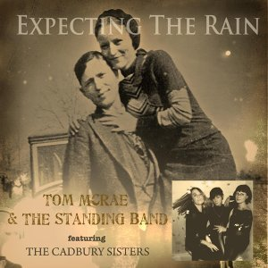 Tom McRae & the Standing Band 歌手頭像