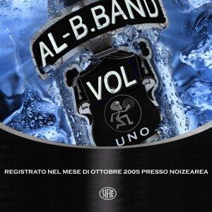 Al-B. Band 歌手頭像