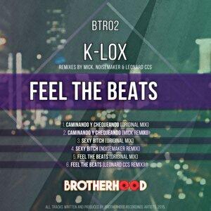 K-Lox 歌手頭像