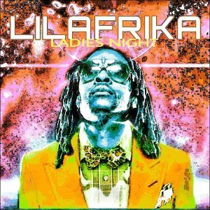 Lil Afrika 歌手頭像