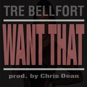 Tre Bellfort 歌手頭像