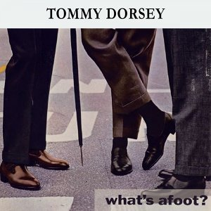Tommy Dorsey & His Orchestra, Tommy Dorsey & His Clambake Seven 歌手頭像