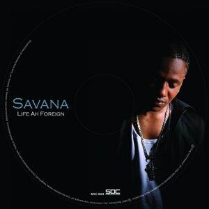 Savanna 歌手頭像