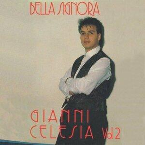 Gianni Celesia 歌手頭像