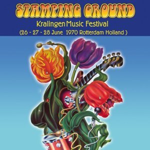 Stamping Ground, 28th of June 1970, Woodstock European Celebration 歌手頭像