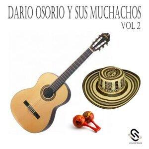 DARIO OSORIO 歌手頭像